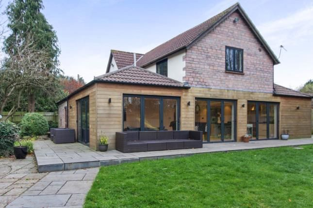 Thumbnail Detached house for sale in Players Close, Hambrook, Bristol, South Gloucestershire