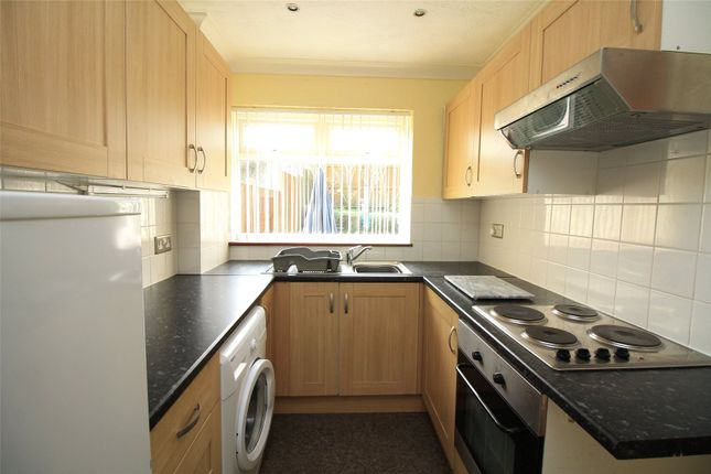 Thumbnail Terraced house for sale in Palmerston Walk, Sittingbourne, Kent