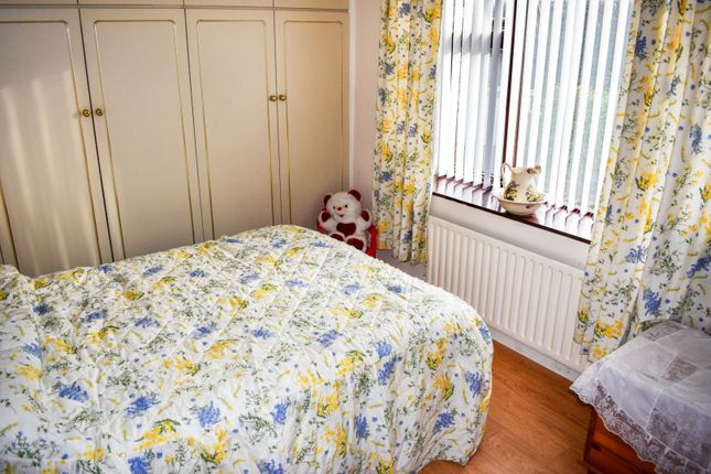 Bedroom One of Hollybush Road, Dundrum BT33