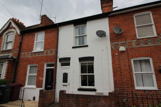 Terraced house for sale in Edgehill Street, Reading