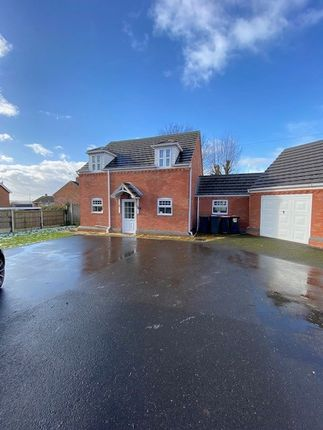Thumbnail Detached house to rent in Kilderkin Cottage, Main Street, Brinsley