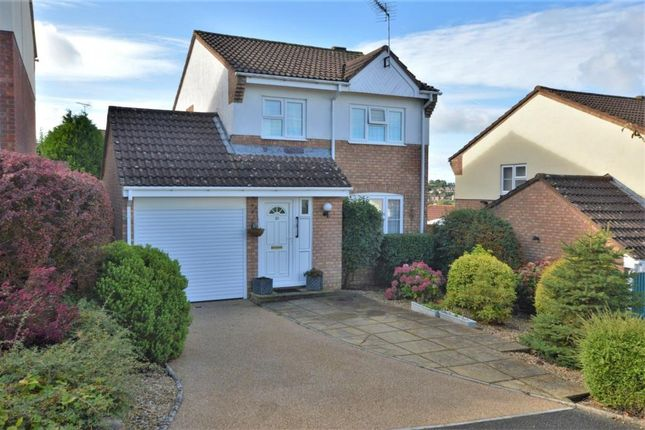 3 bed detached house for sale in Buttery Road, Honiton EX14