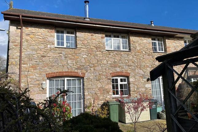 Thumbnail Block of flats for sale in St. Bartholomew Way, Ogwell, Newton Abbot