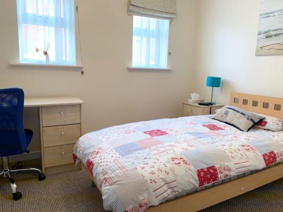 Bedroom 2 of Alma Road, Banbury, Oxon, . OX16