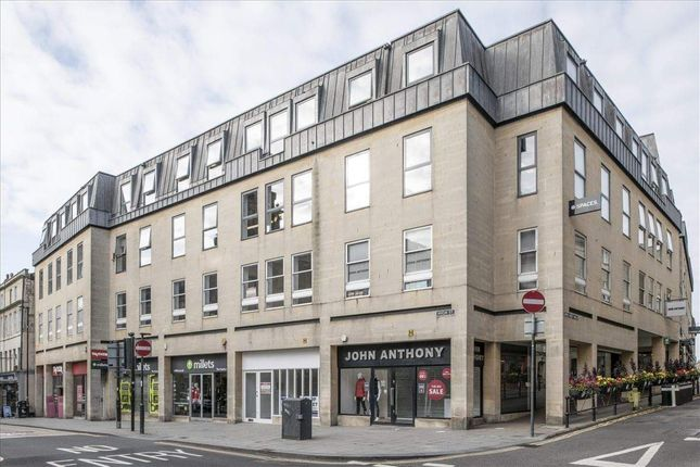 Thumbnail Office to let in Upper Borough Walls, Bath