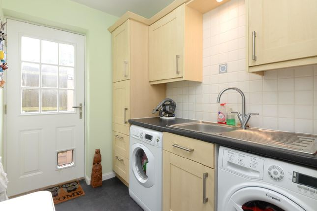 Utility Room of Penny Cress Gardens, Maidstone ME16