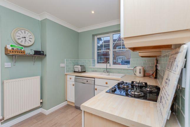 Kitchen 3 of Ramsdell Road, Fleet, Hampshire GU51