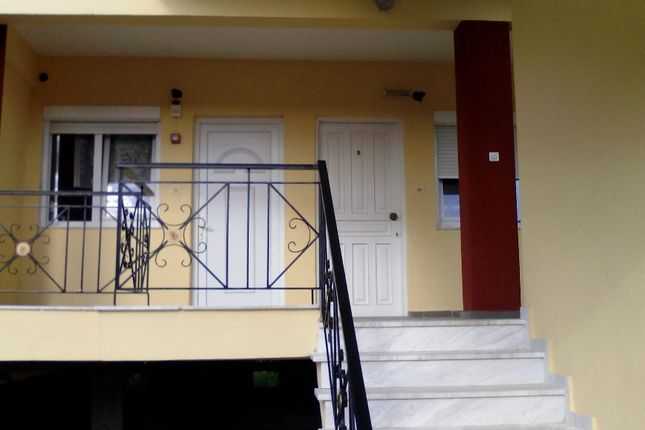 Apartment for sale in Chaniotis, Chalkidiki, Gr