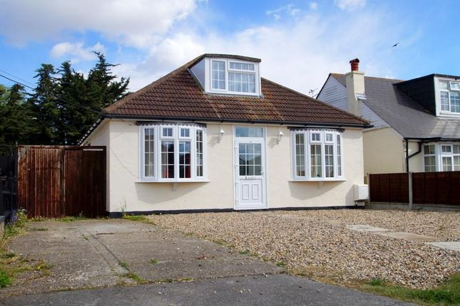 Thumbnail Property for sale in Halstead Road, Kirby Cross, Frinton-On-Sea