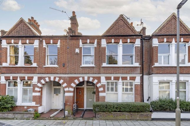 5 bed maisonette for sale in Welham Road, London SW16