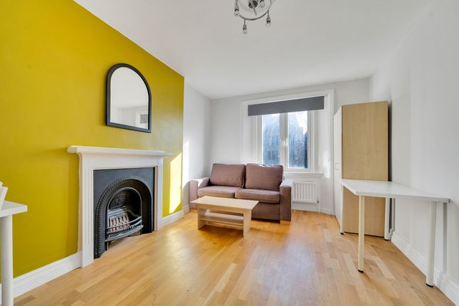 Thumbnail Flat to rent in Islington High Street, London