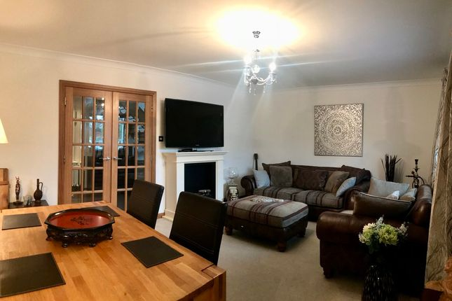 Thumbnail Detached house to rent in Laurel Gardens, Bridge Of Don, Aberdeen