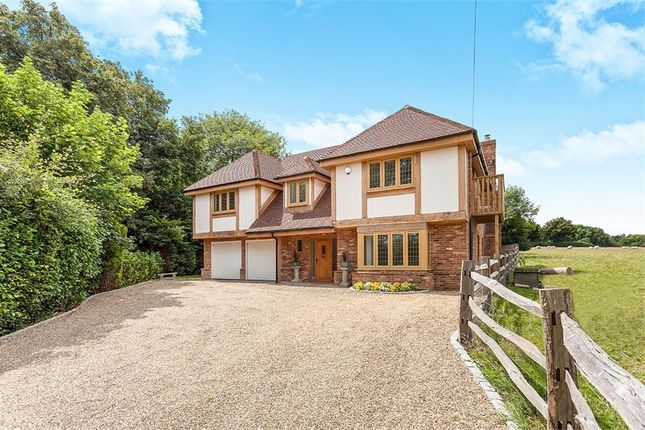 Detached house for sale in St Andrews, 109 Maypole Road, Ashurst Wood, West Sussex