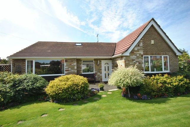 Thumbnail Detached bungalow for sale in Allens Lane, Sprowston, Norwich