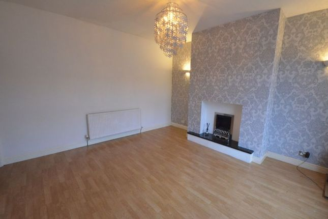 Thumbnail Terraced house to rent in Frederick Street, Oswaldtwistle, Accrington