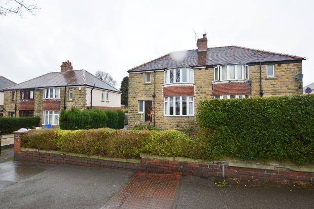 Thumbnail Property to rent in Ridgeway Road, Gleadless, Sheffield