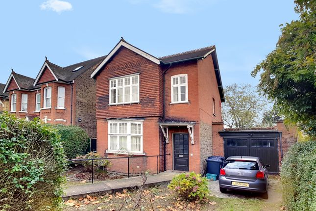 Thumbnail Room to rent in Rosemont Road, Acton