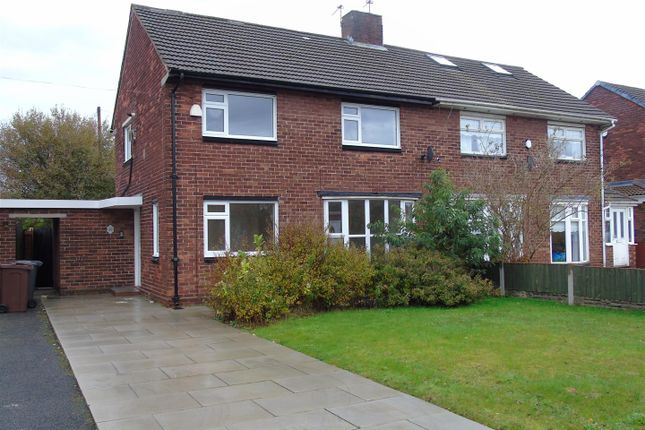 Thumbnail Property to rent in Greenside Avenue, Aintree, Liverpool