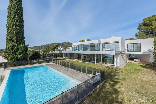 Thumbnail Villa for sale in 07181 Costa D'en Blanes, Balearic Islands, Spain