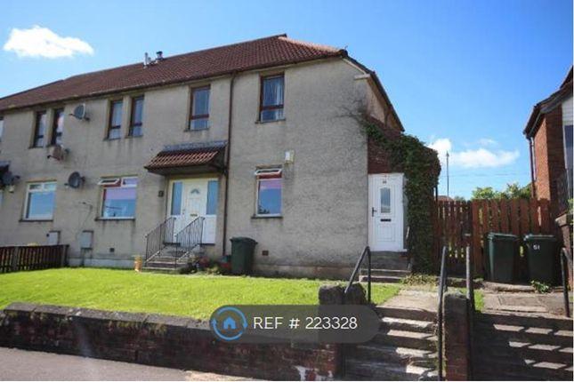 Thumbnail Flat to rent in Western Road, Kilmarnock