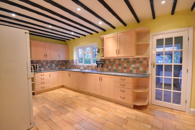 Thumbnail Semi-detached house to rent in Wallasey Crescent, Ickenham, Middlesex