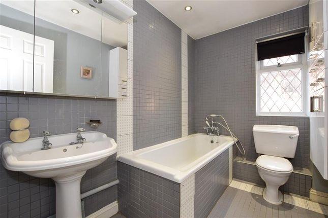 Bathroom of The Lindens, Loughton, Essex IG10