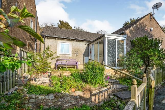 Thumbnail Bungalow for sale in Brookfield Close, Bolton Le Sands, Carnforth