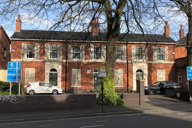 Thumbnail Commercial property for sale in Alcester Road, Moseley, Birmingham