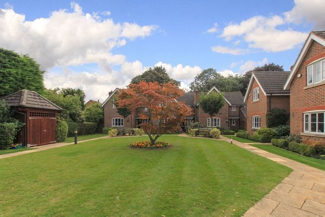 Thumbnail Bungalow for sale in Forest Close, Wendover, Aylesbury