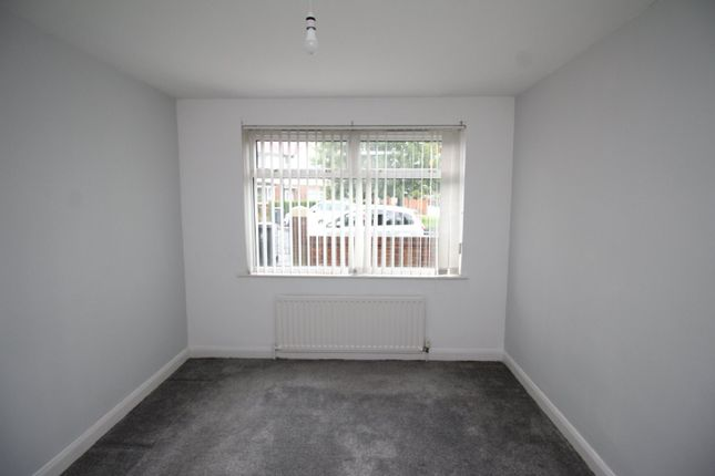 Bedroom 2 of Tosson Place, North Shields, Tyne And Wear NE29