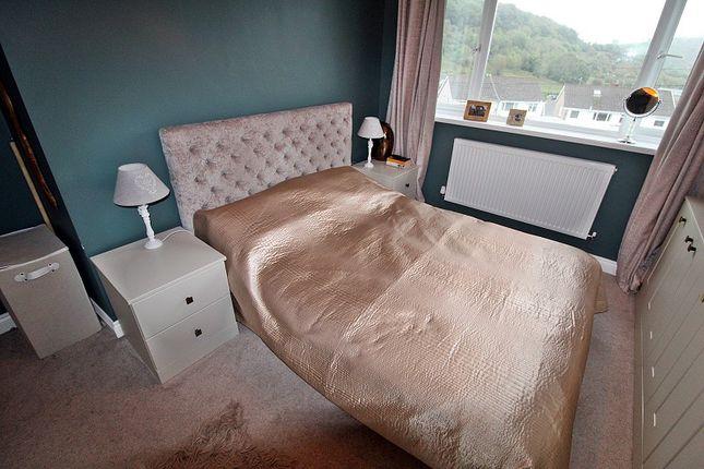 Bedroom 1 of South Drive, Llantrisant, Pontyclun, Rhondda, Cynon, Taff. CF72