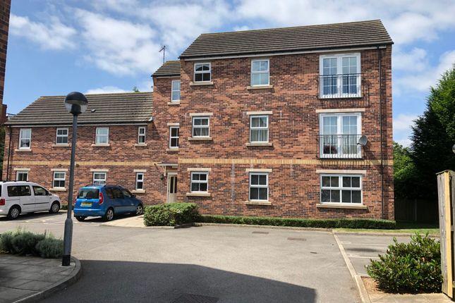 Meadow Croft, Meadow Lane, Alverthorpe, Wakefield WF2