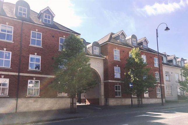 Thumbnail Flat to rent in Conigre Square, Trowbridge