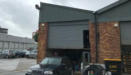 Thumbnail Industrial to let in Unit 5 Lawrence Hill Industrial Park, Croydon Street, Bristol