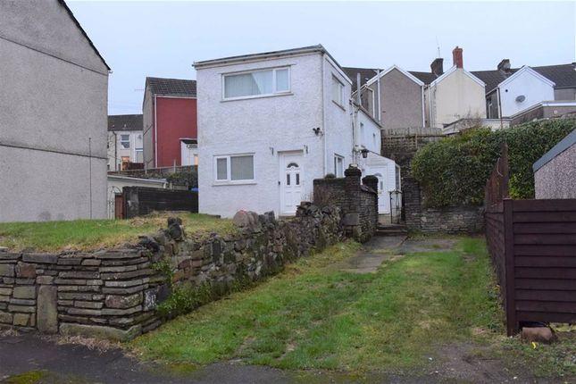 Summary of Morris Street, Morriston, Swansea SA6