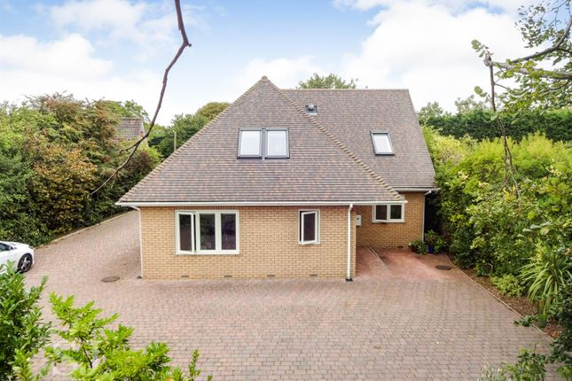 Thumbnail Property for sale in Maldon Road, Burnham-On-Crouch