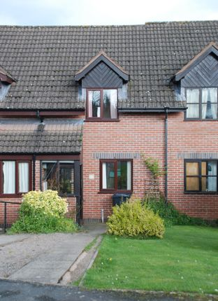 Thumbnail Terraced house for sale in Gilberts Wood, Ewyas Harold