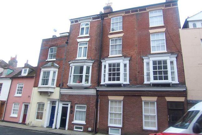 Studio to rent in Kent Road, Southsea PO5