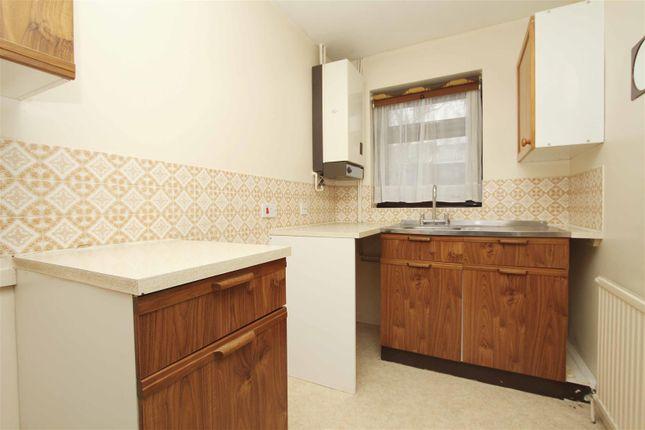 Kitchen of Lambourne Court, Uxbridge UB8