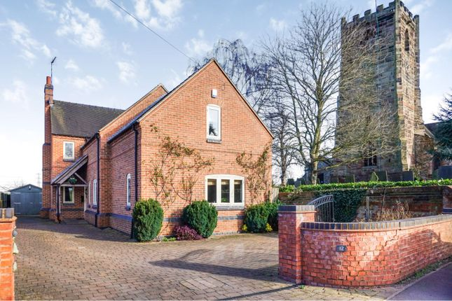 Country house for sale in Station Lane, Walton Upon Trent