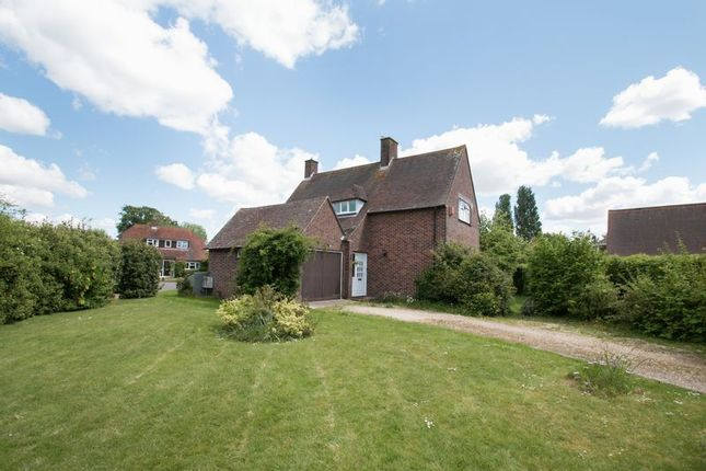 Thumbnail Detached house for sale in Creek End, Chichester
