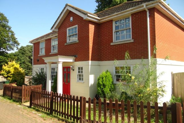 Thumbnail Detached house to rent in Grosvenor Court, Oakwood Park, Maidstone
