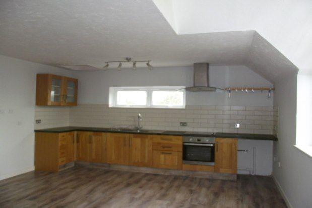 Thumbnail Flat to rent in Rock Road, Wadebridge