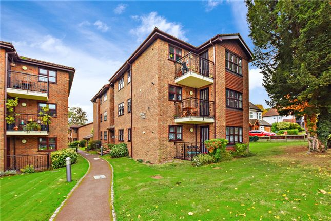 Thumbnail Flat for sale in Parkhill Road, Bexley, Kent