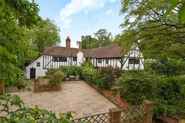 Thumbnail Property for sale in Woodhall Road, Pinner, Middlesex
