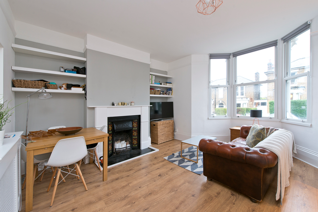 1 bed flat for sale in Westdown Road, London