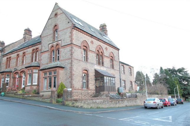Thumbnail Semi-detached house for sale in 1, 2 And 3 Inglewood Terrace, Penrith, Cumbria