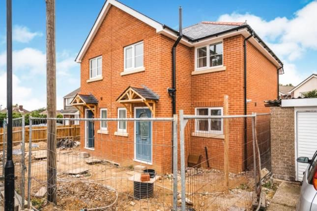 Thumbnail Semi-detached house for sale in Butts Road, Southampton