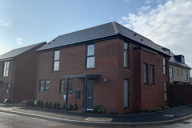 """Thumbnail Property for sale in """"The Denver"""" at Campsall Road, Askern, Doncaster"""