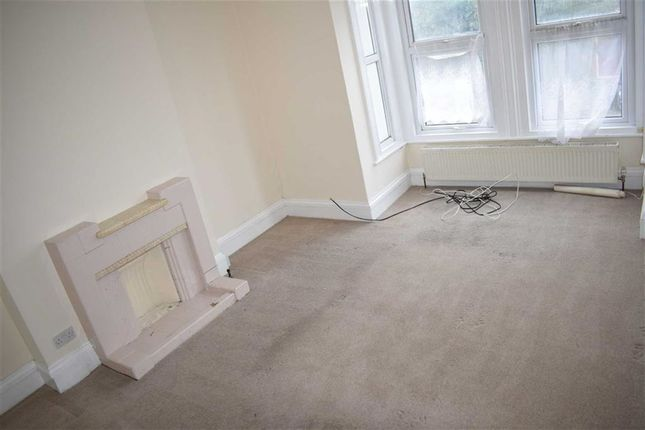 Thumbnail End terrace house to rent in Minard Road, London